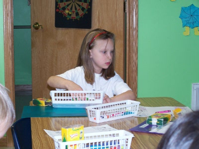 Welcome to Building Blocks Child Care.  All images used with permission.